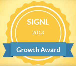 Signl growth award - SocialAdr